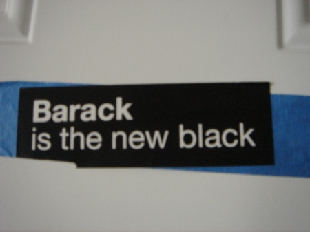 Racist or Funny?